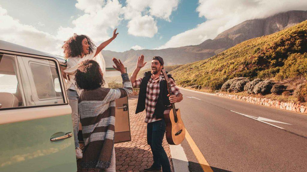 Tips para planificar un viaje durante el fin de semana largo