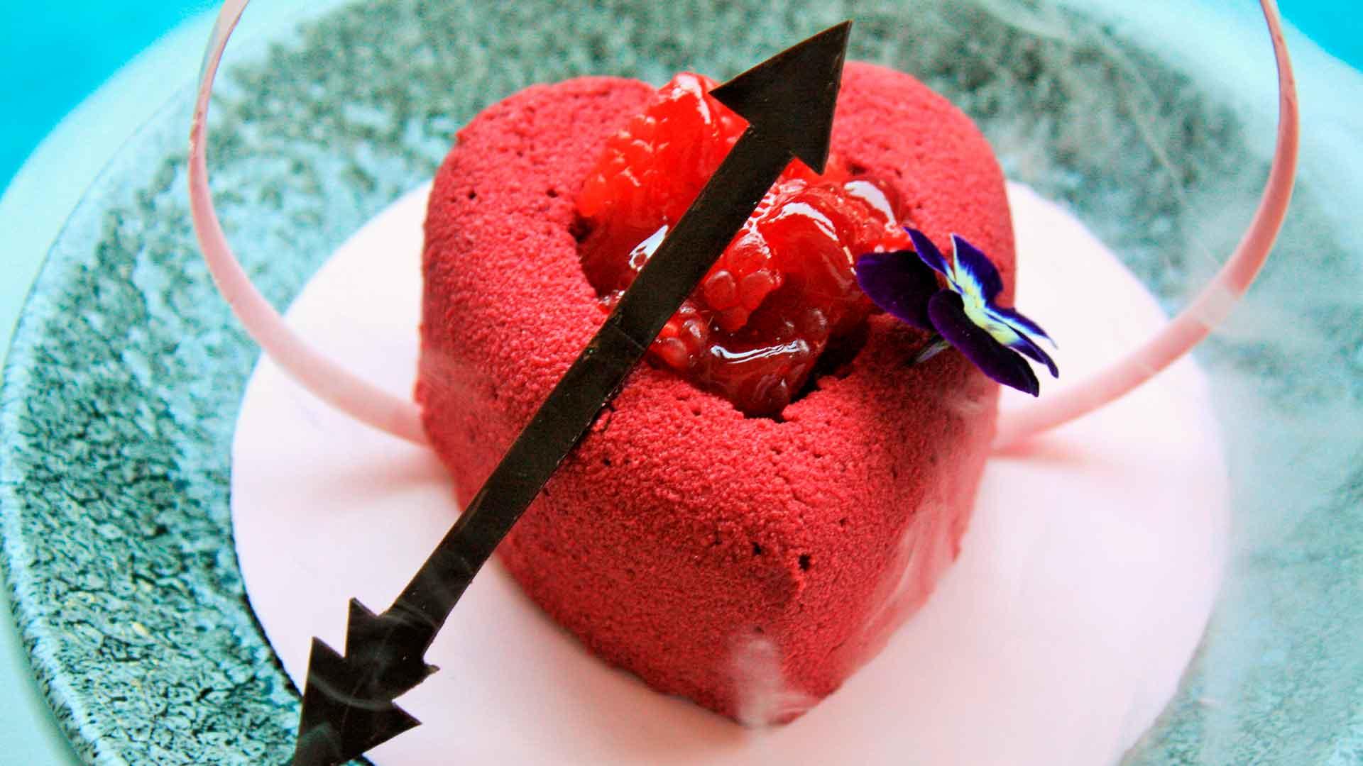 Celebra el amor en el restaurante Xanat