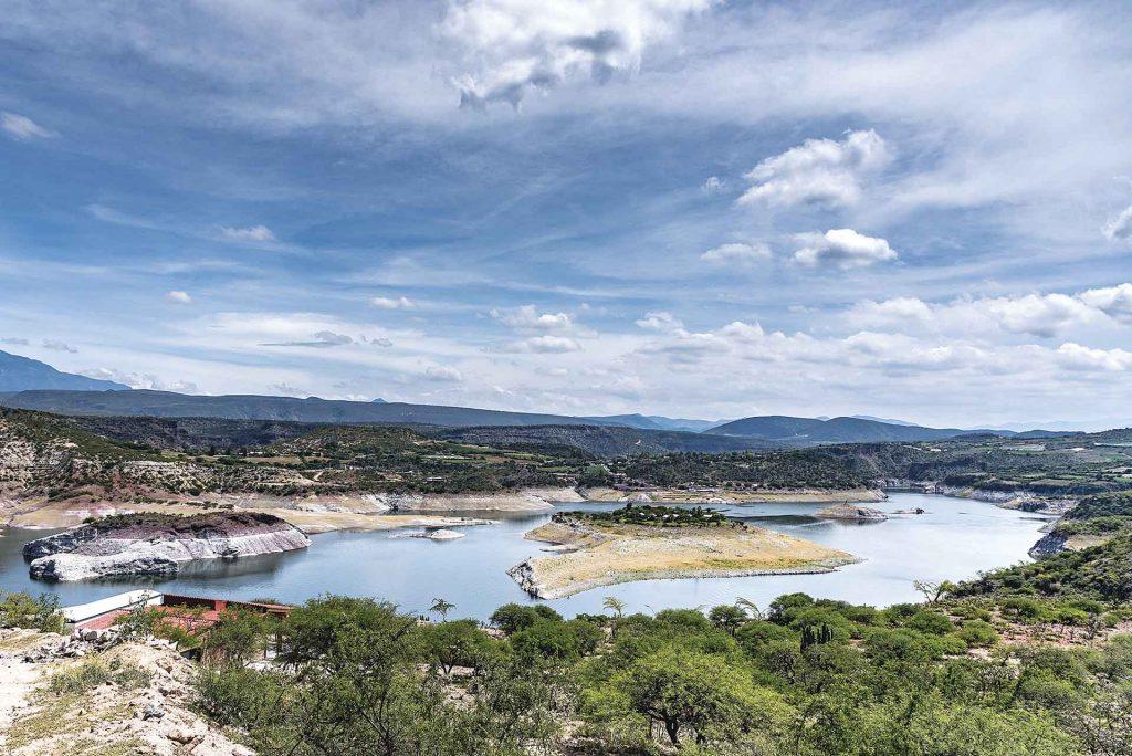 8 imperdibles de Presa Zimapán en Querétaro