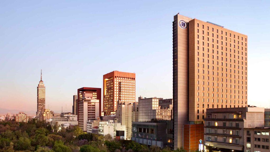El arte mexicano invade Hilton Reforma