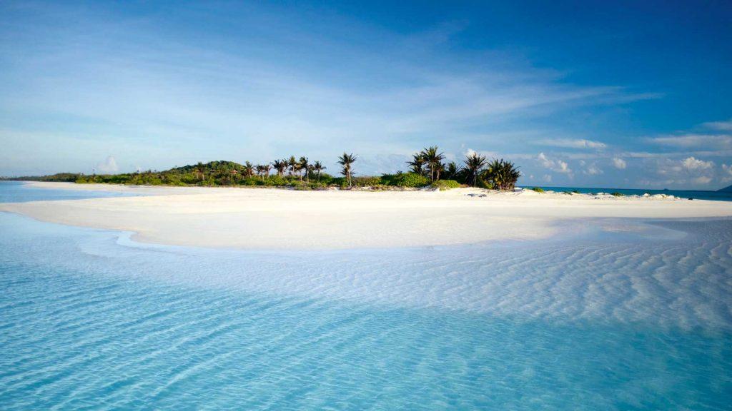 5 hoteles para náufragos en el mundo