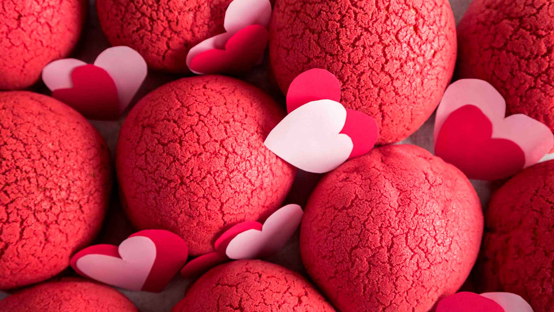 3 delicias para regalar en el Día del Amor y la Amistad