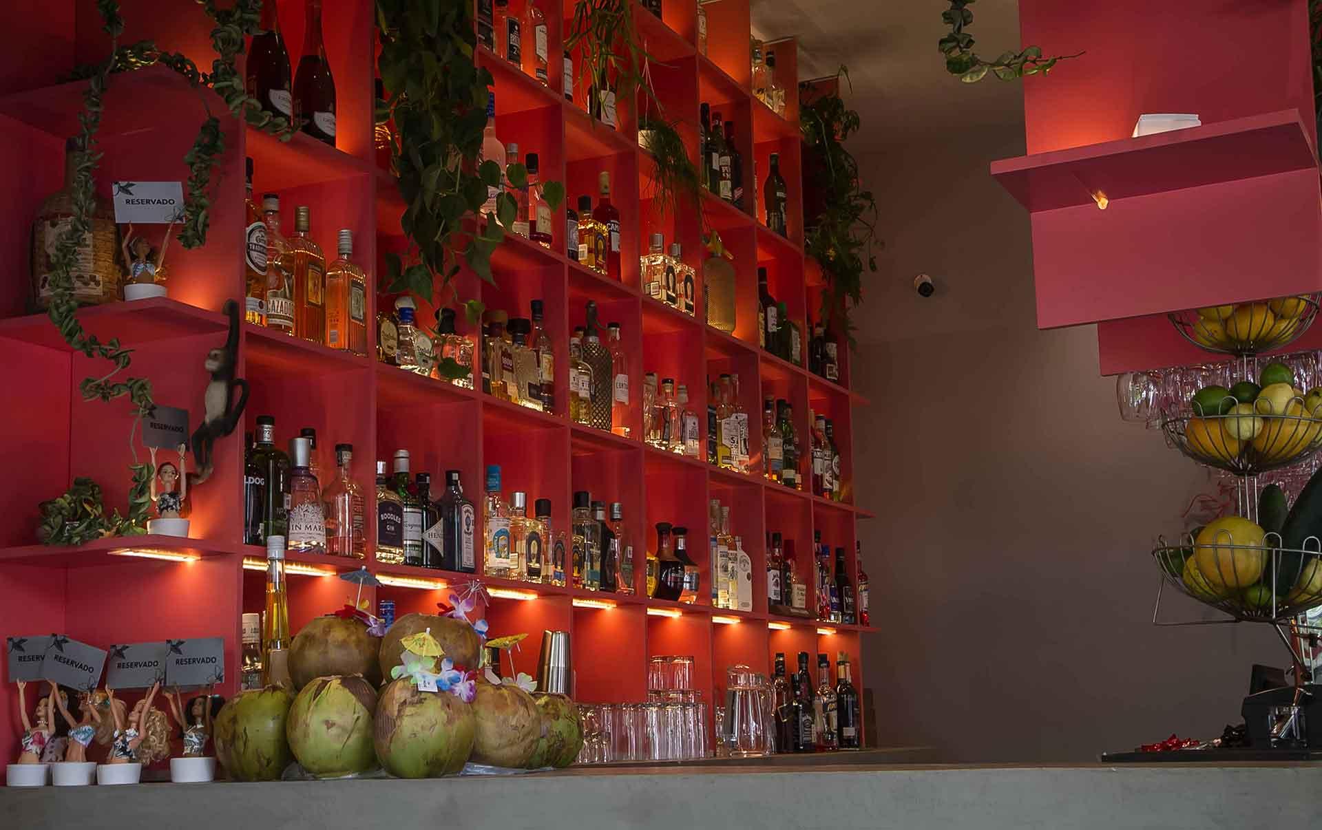 restaurante Bellopuerto