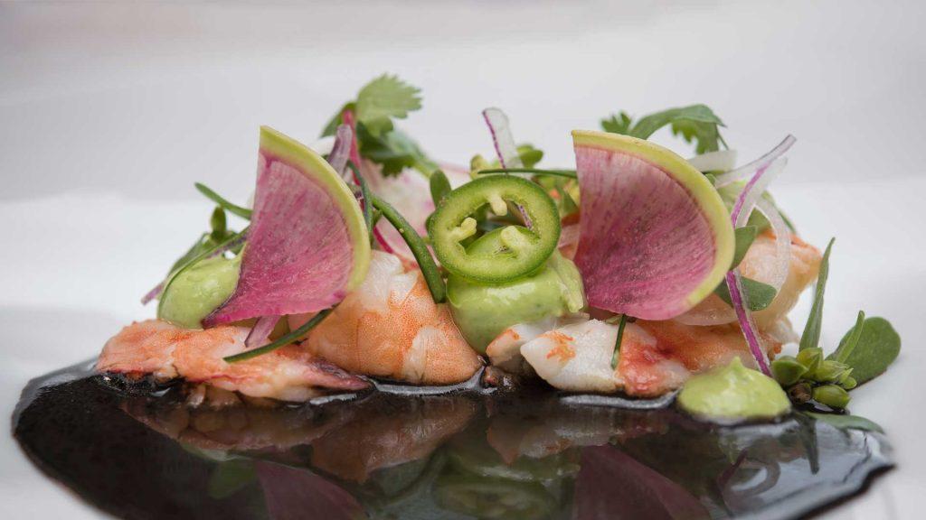 La Marea dentro de los 120 restaurantes de México