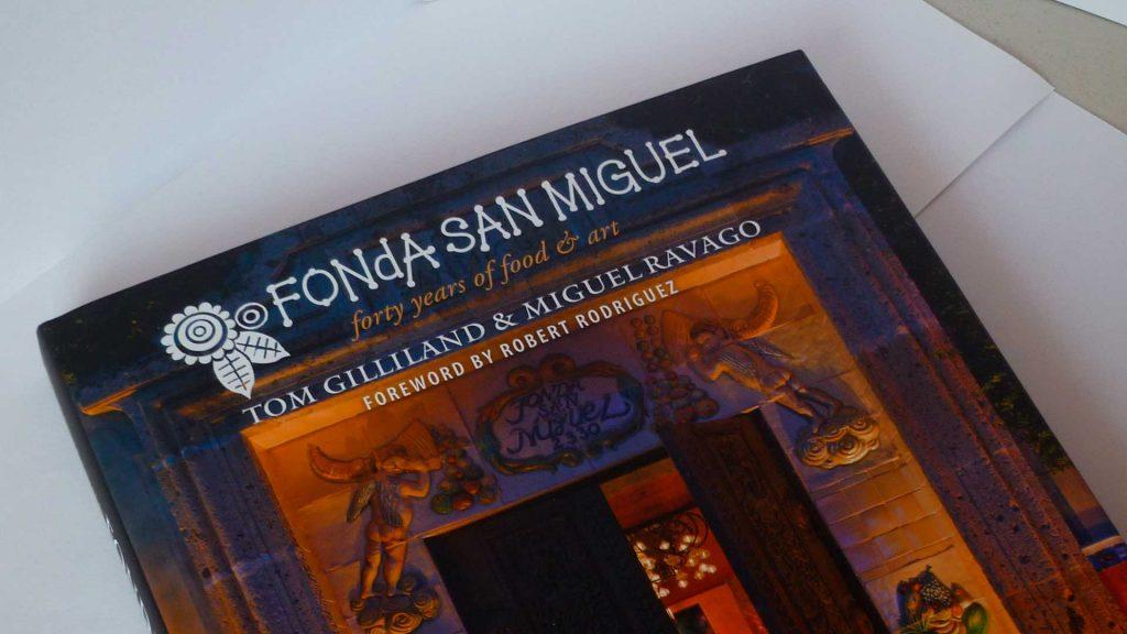 3 libros para saborear México