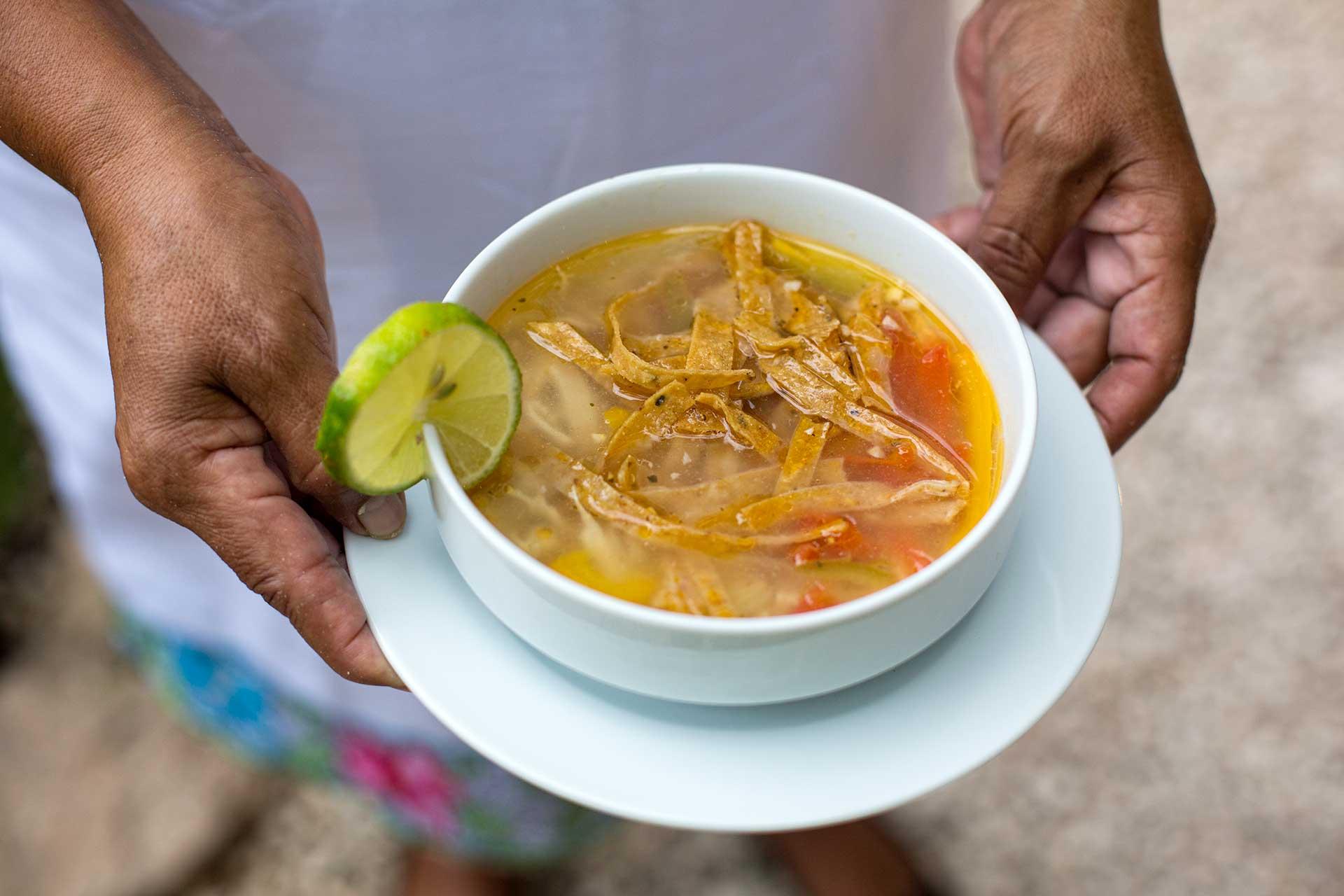 Lugares para comer en Mérida