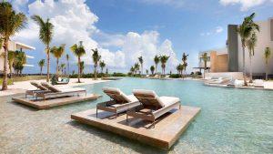 Palladium Hotel Group llega a las costas de Cancún