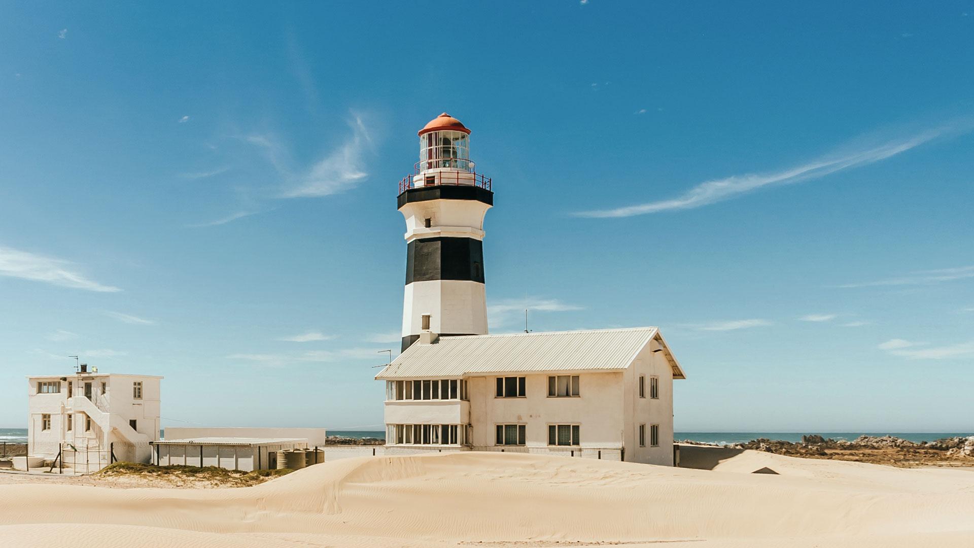 ¿Dónde hospedarse en Puerto Elizabeth, Sudáfrica?