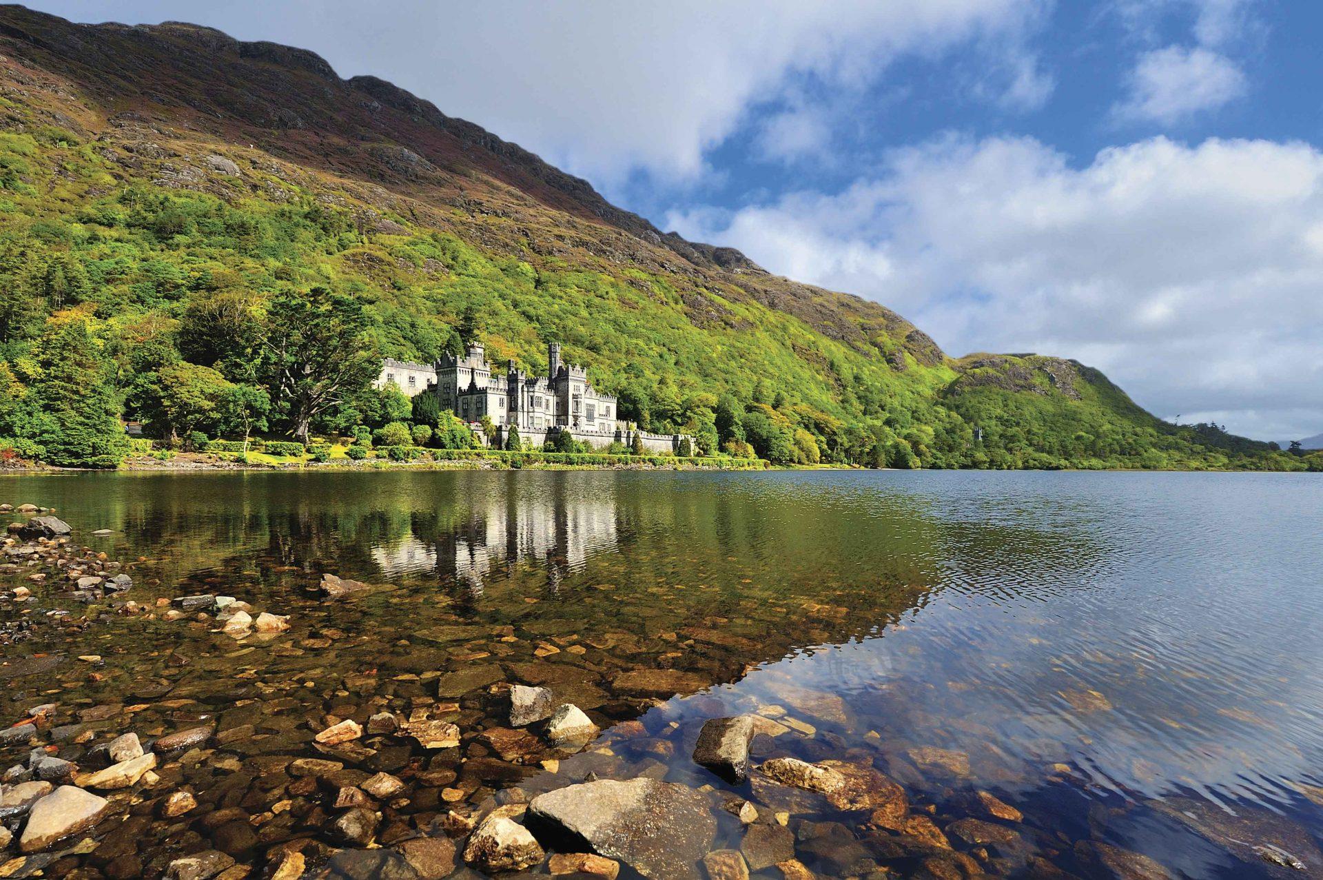 6 lugares imperdibles de Galway, Irlanda