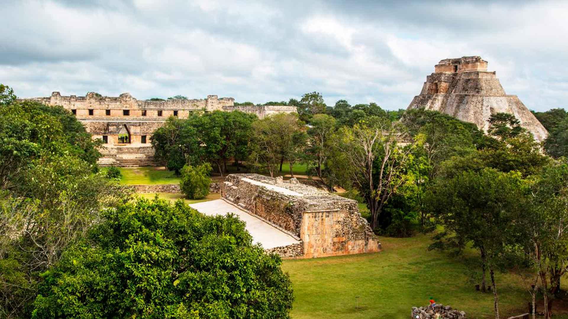 4 puntos para entender el Tren Maya