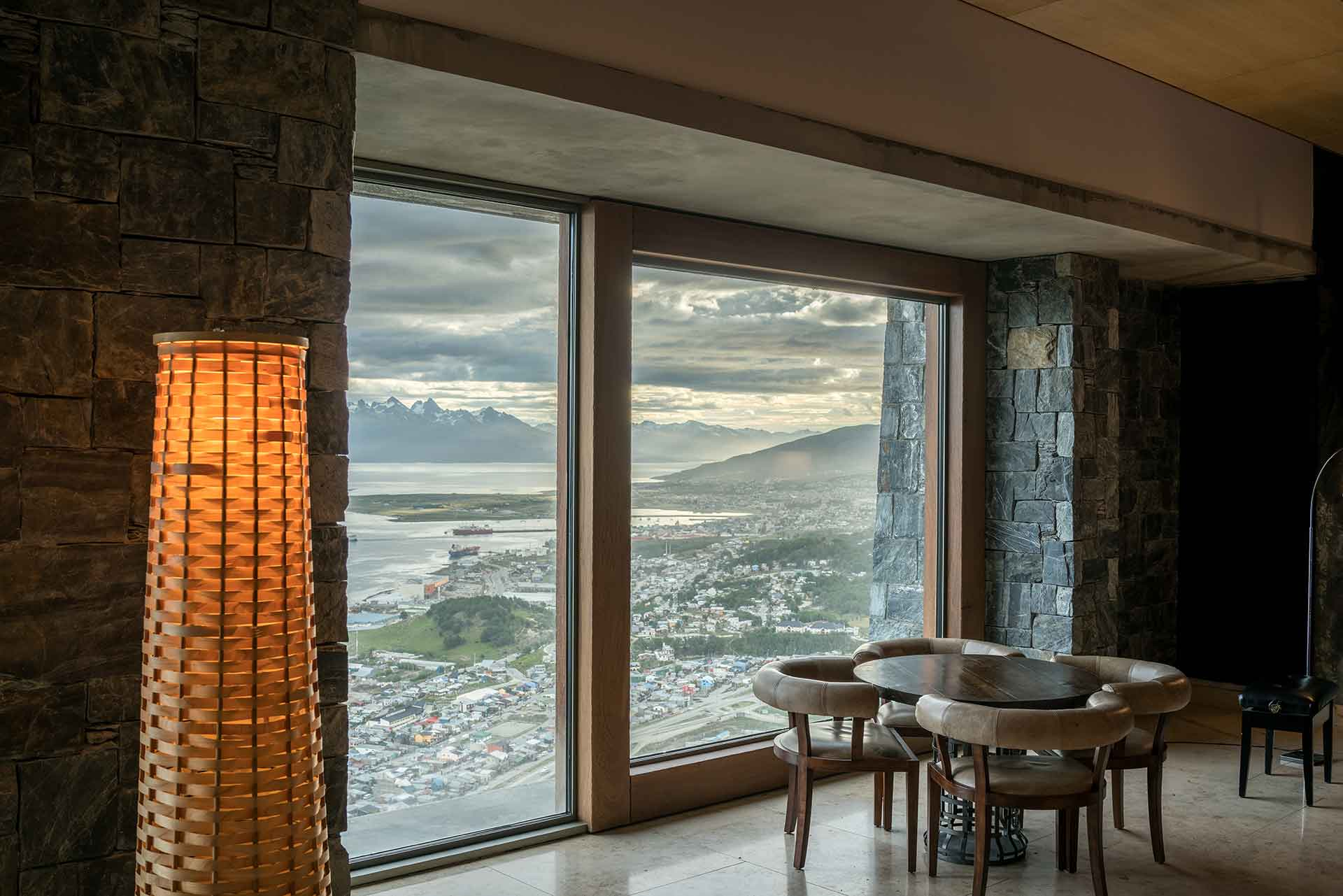 Hotel Arakur Ushuaia