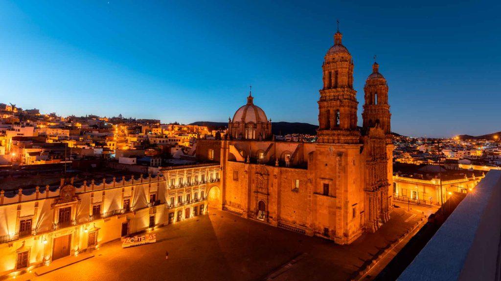 5 destinos para explorar Zacatecas