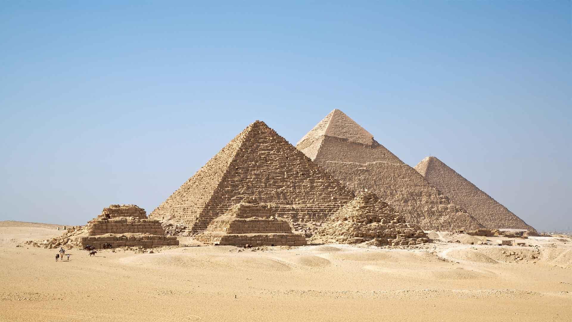 Conoce el museo de arqueología más grande del mundo