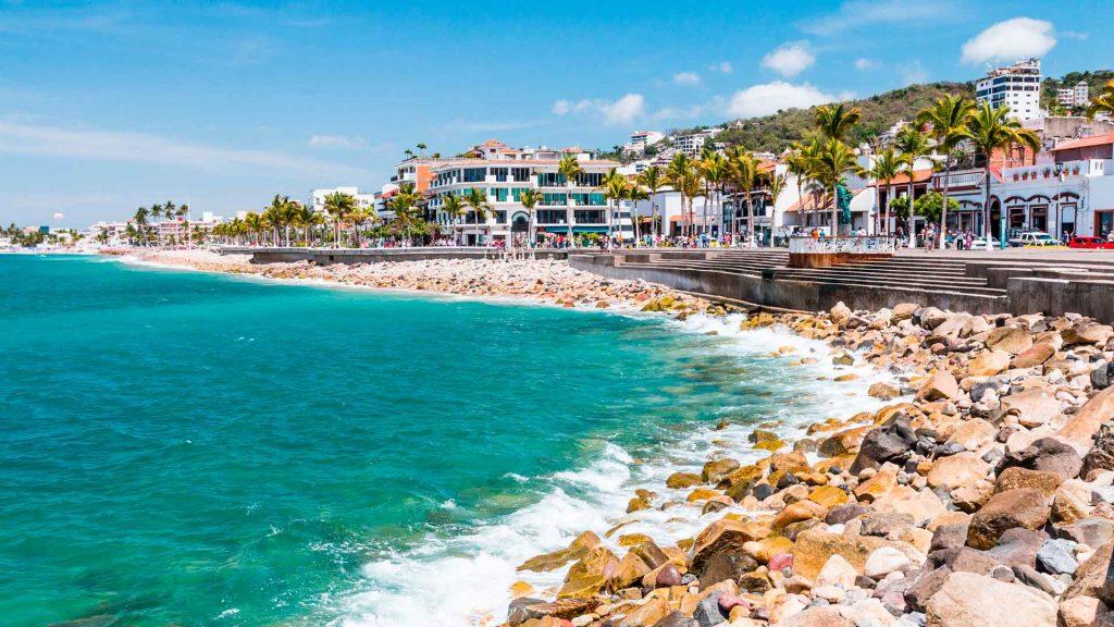 ¿Dónde comer en Puerto Vallarta?