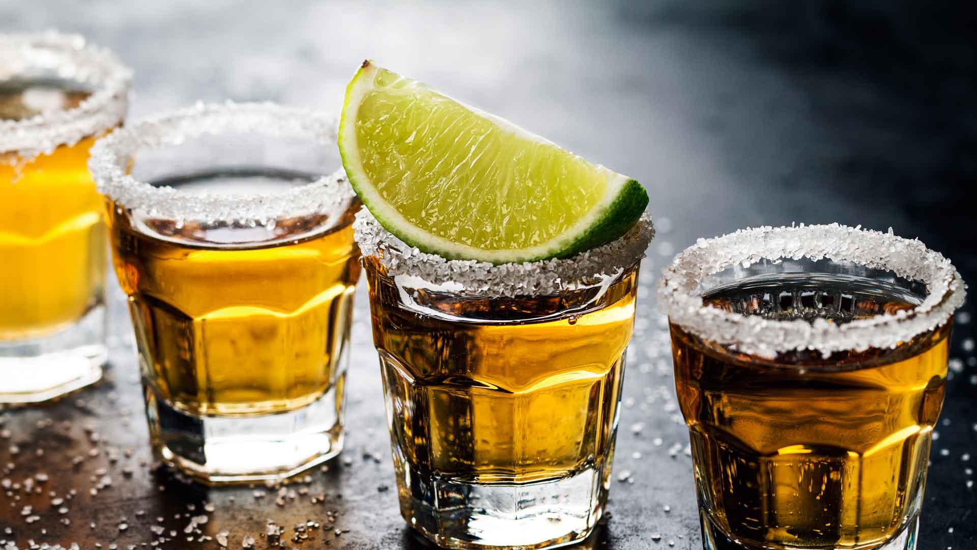 Conoce las diferentes clases de tequila