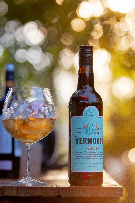 vino Vermouth 61