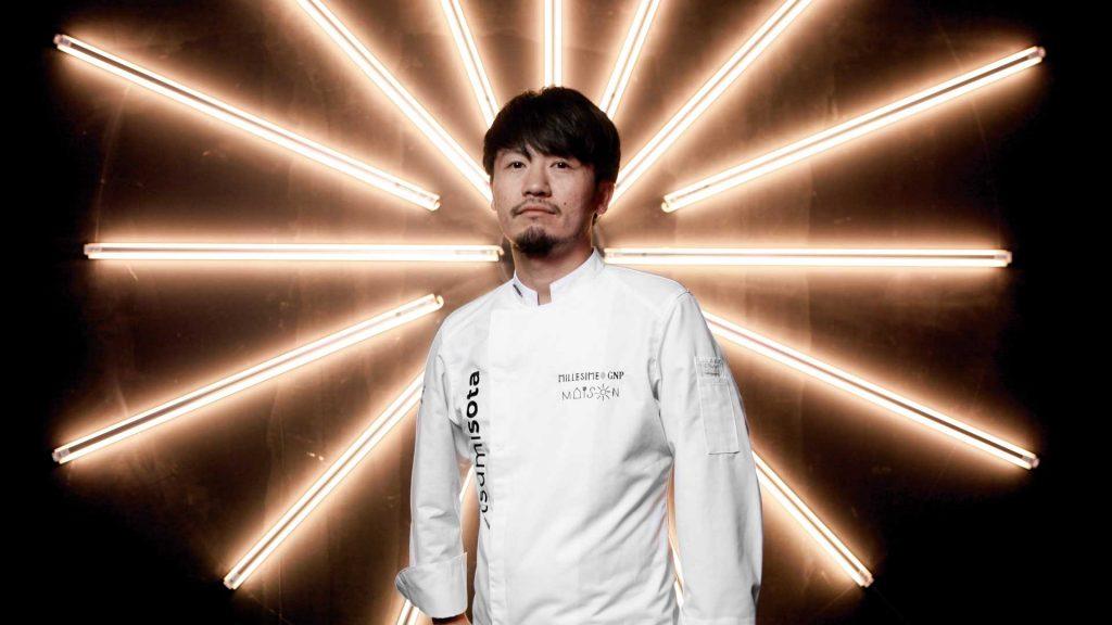 Chef Atsumi Sota, sabores japoneses desde Francia