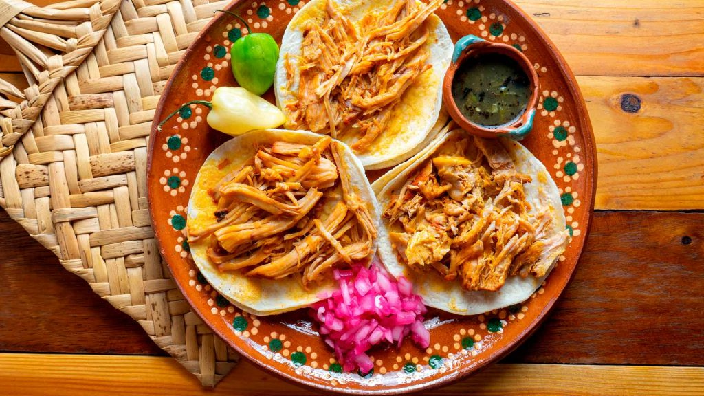 Tips para preparar cochinita pibil