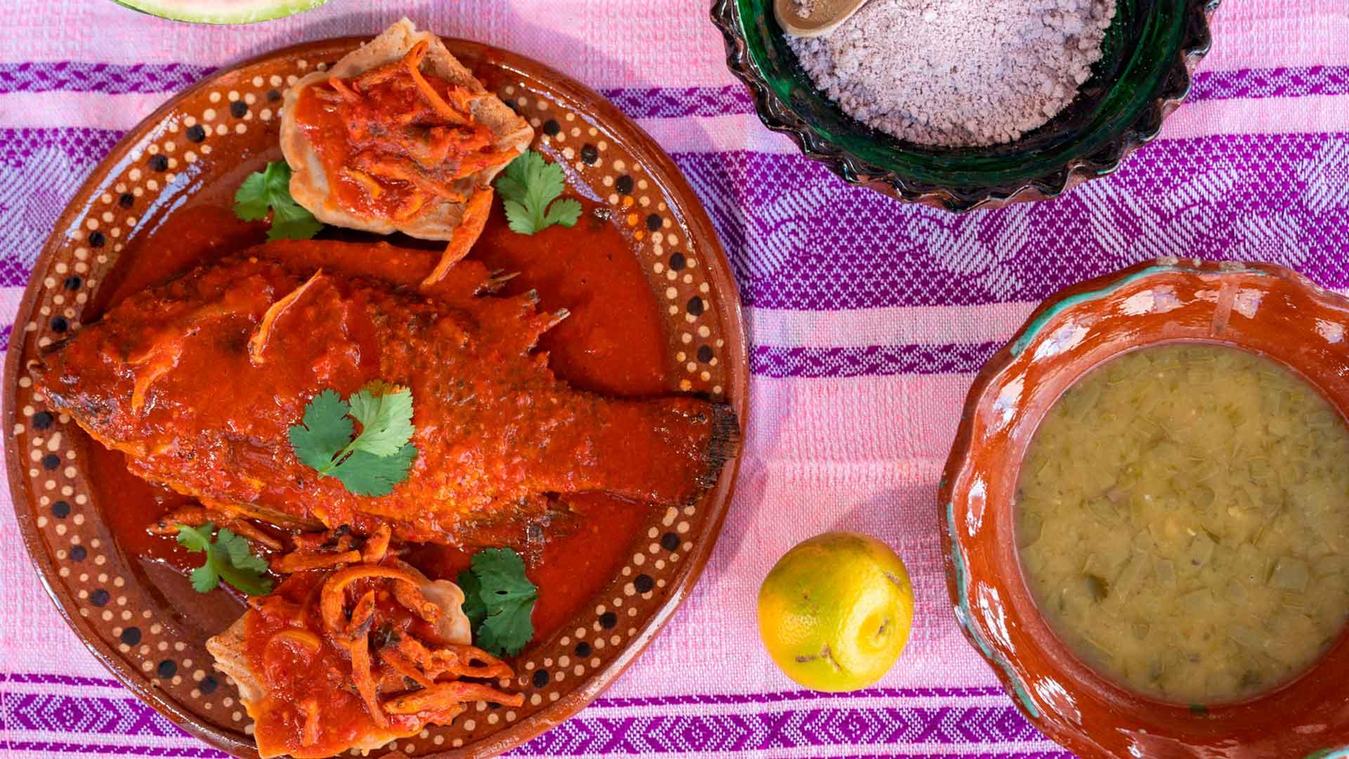 6 cocineras tradicionales de Michoacán que debes conocer