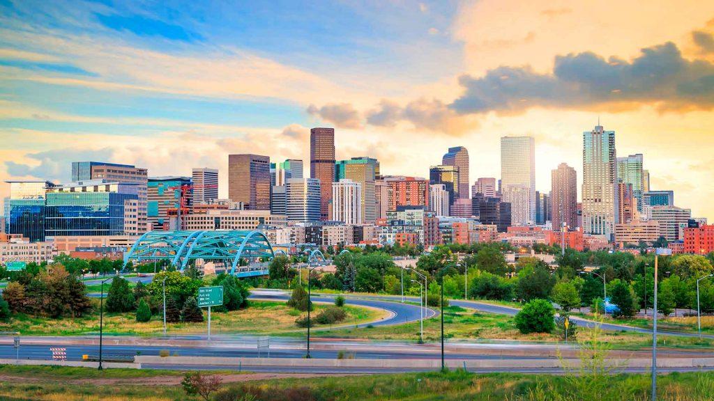 10 sitios para conocer en Colorado