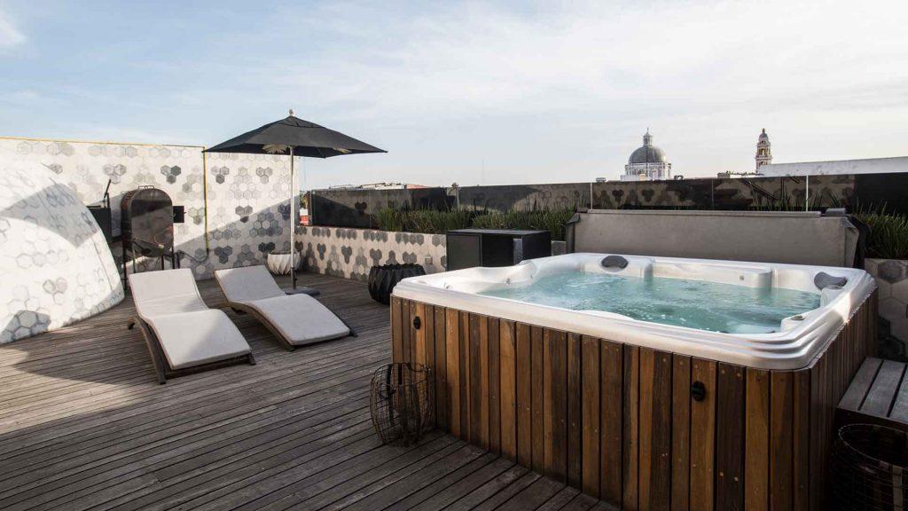 5 motivos para hospedarte en Quinta Esencia Hotel Boutique