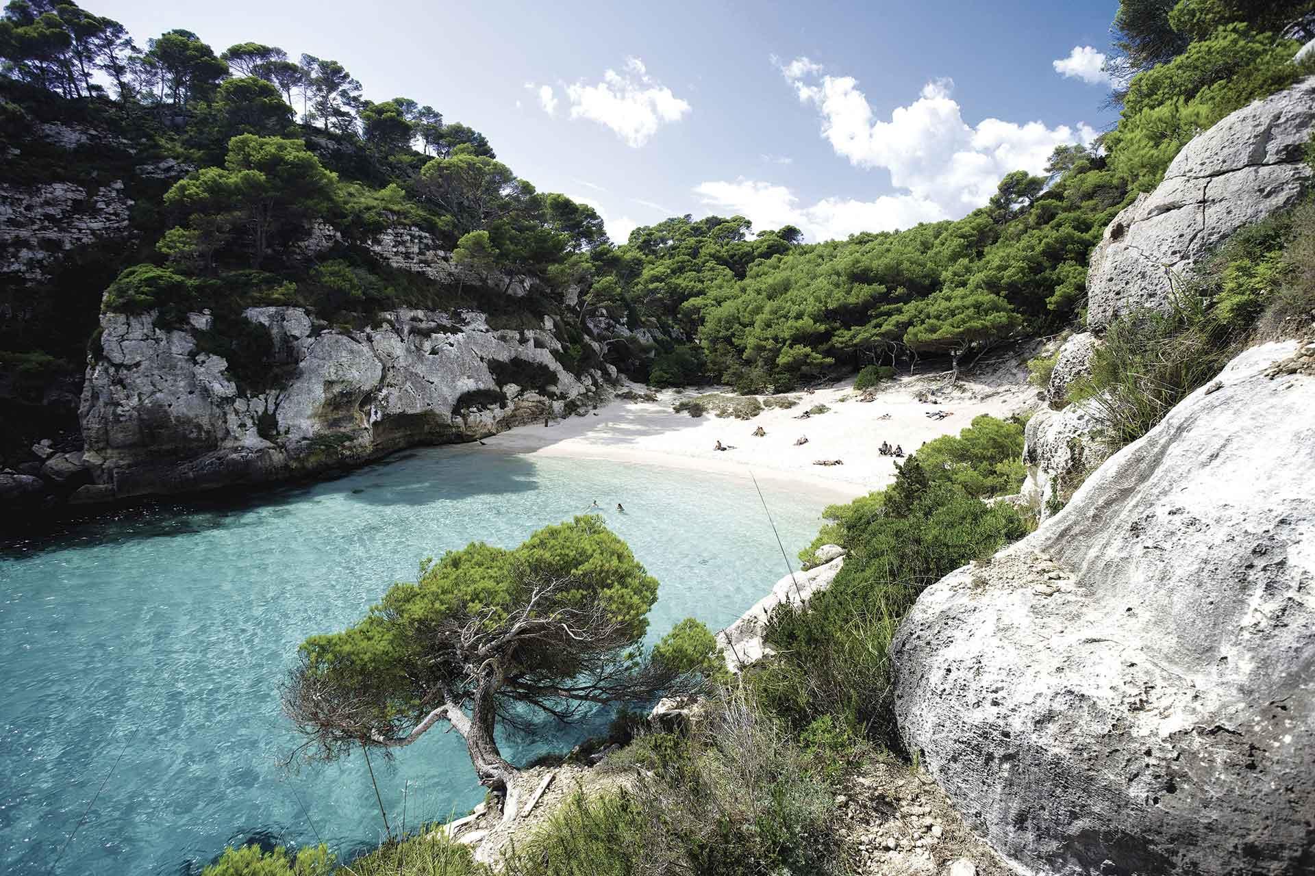 Mahón, Menorca