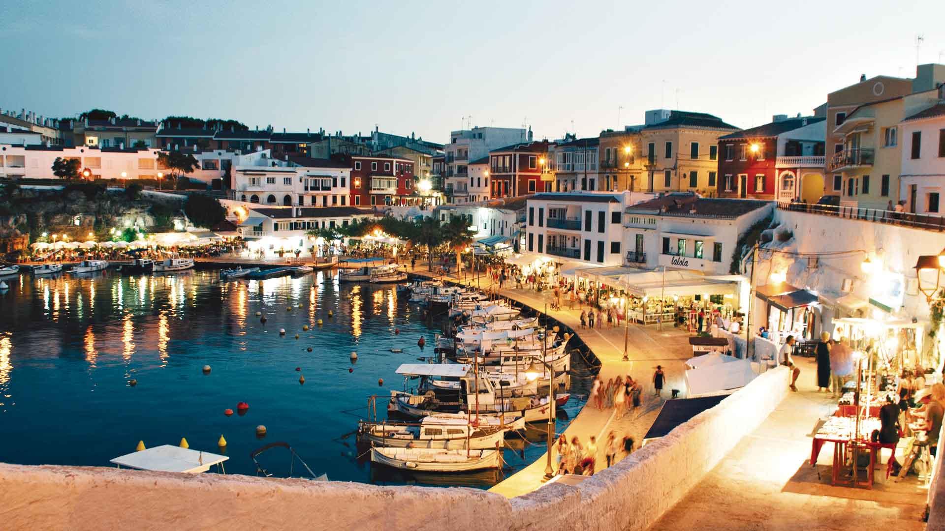 ¿Qué visitar en Mahón, capital de Menorca?