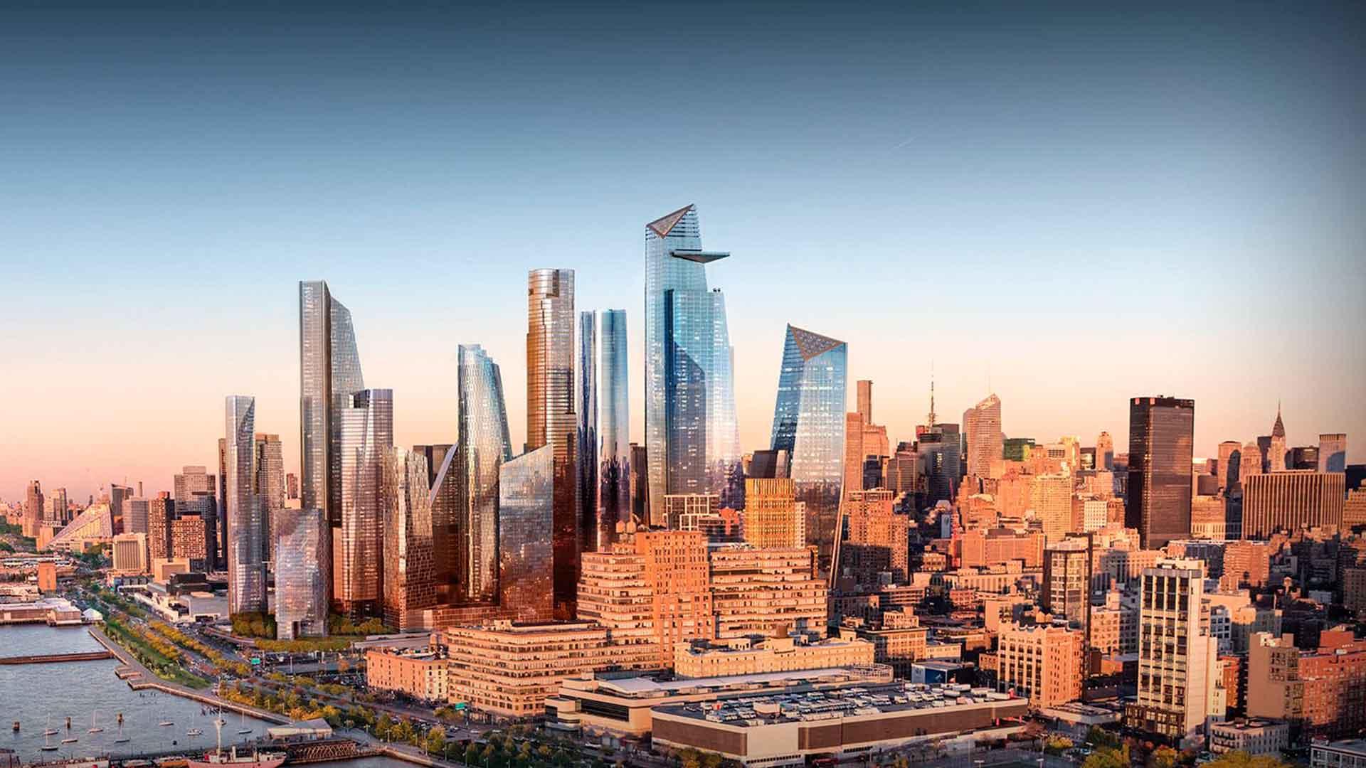 5 nuevas atracciones en Nueva York