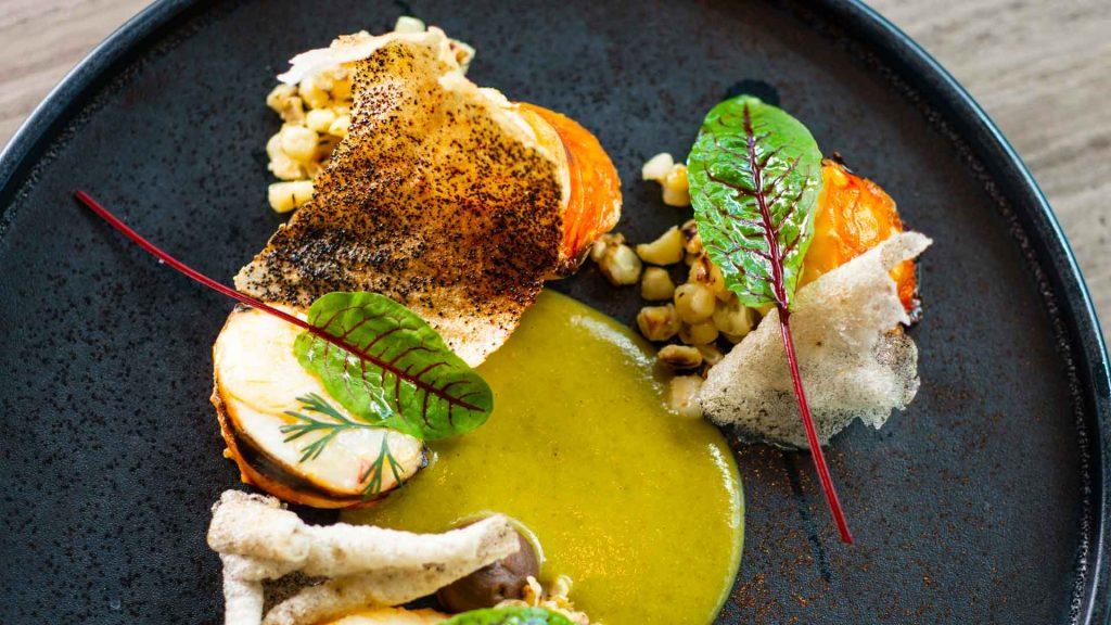 Conoce al nuevo chef de The St. Regis Punta Mita Resort