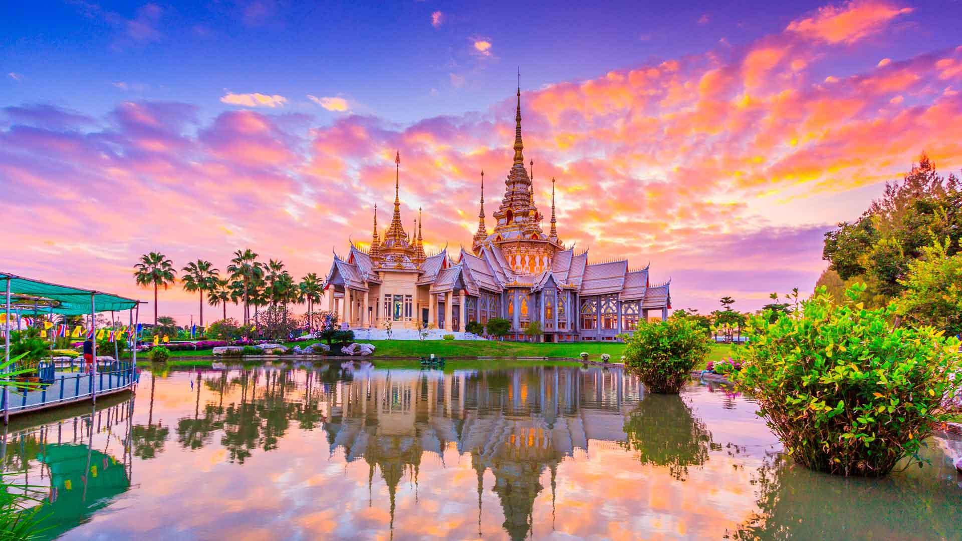 ¿Cómo tramitar la visa tailandesa?