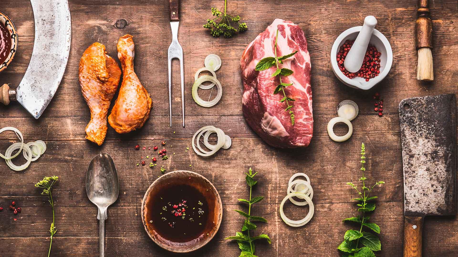 Tips para elegir un buen cuchillo de cocina
