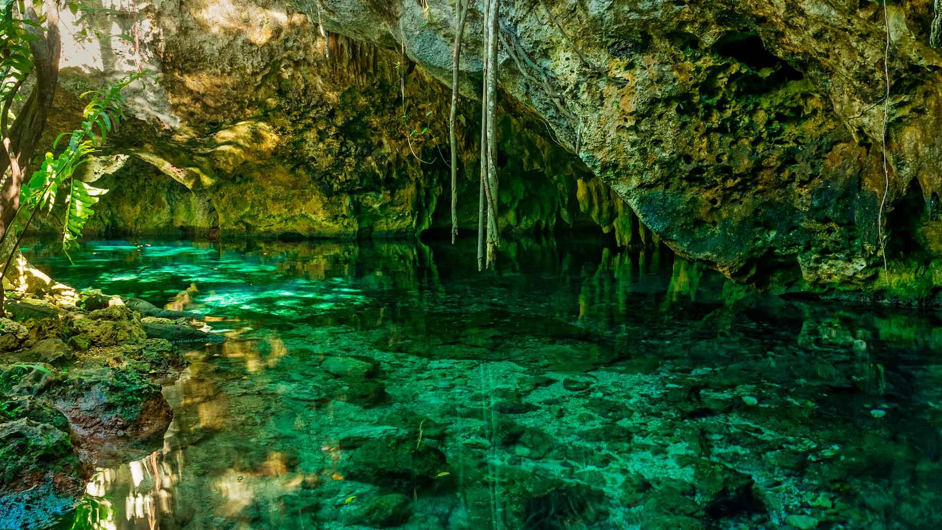 Lugares que debes visitar en Yucatán