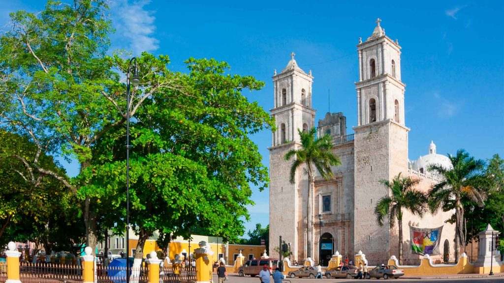 Tianguis Turístico 2020 viaja a Mérida