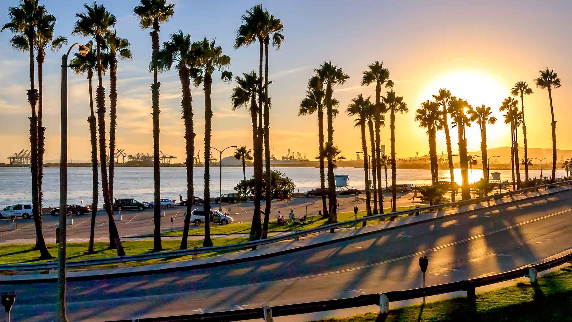 8 lugares para conocer California