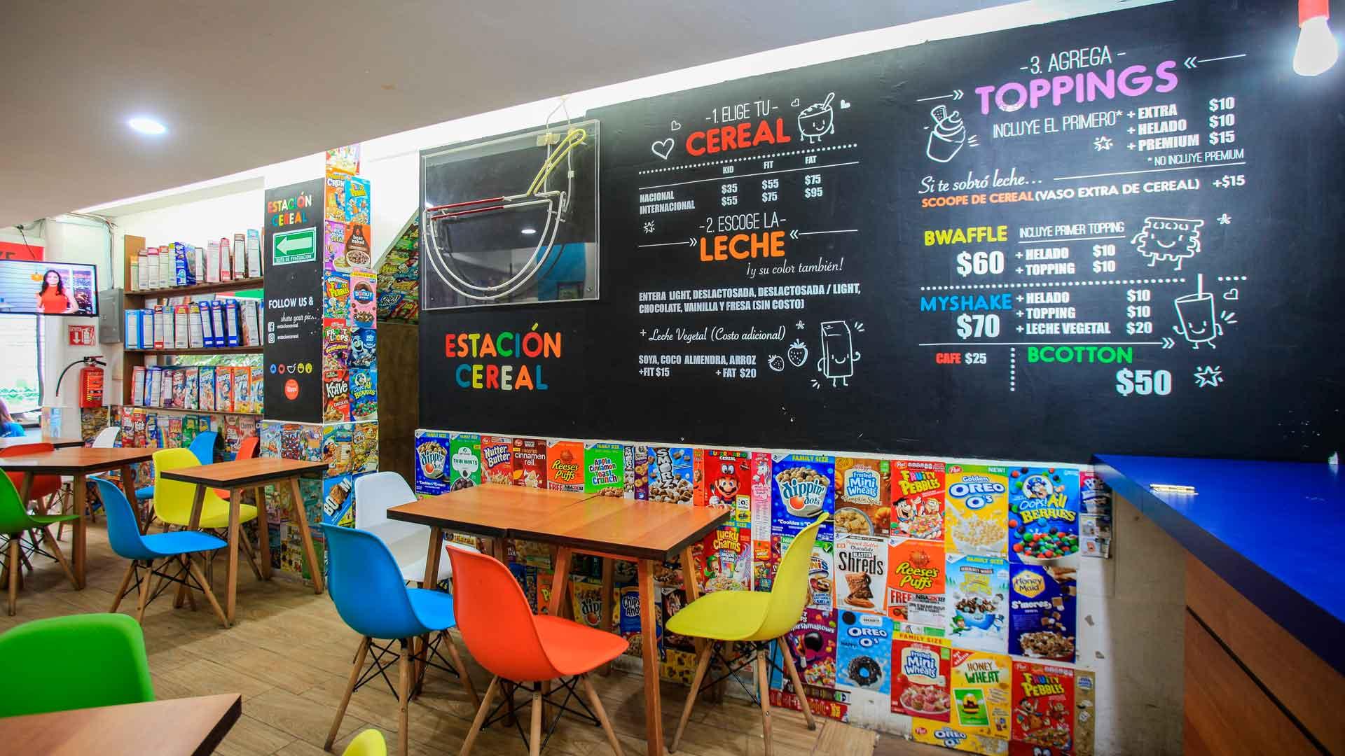 3 lugares para comer delicioso con tus niñ@s