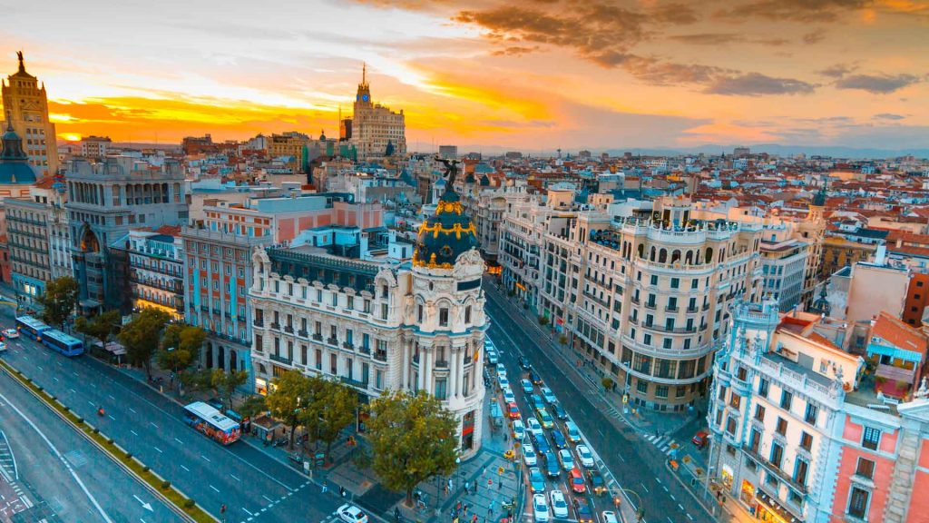 ¿Qué hacer en Madrid?