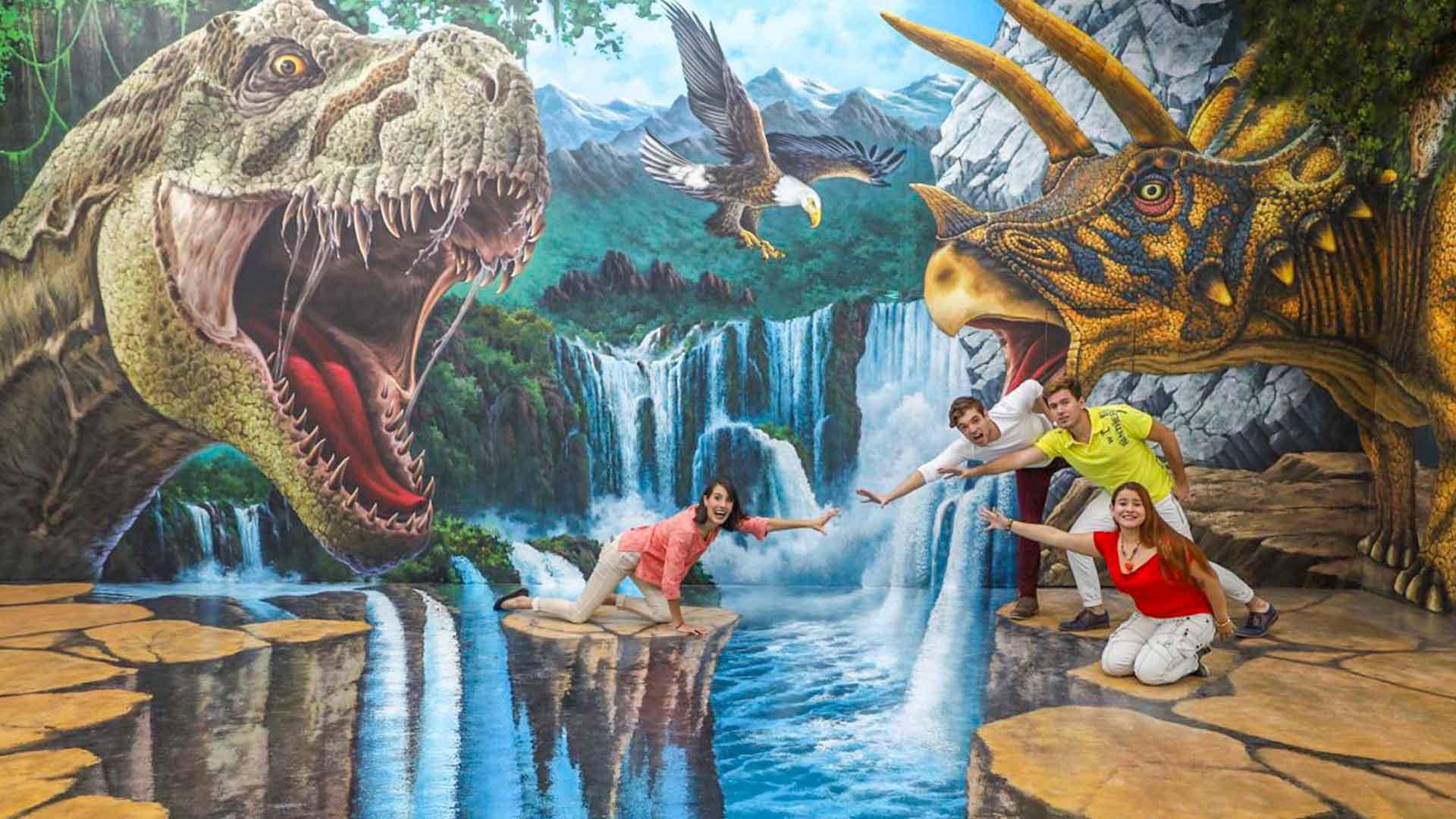 5 museos nuevos en la Ciudad de México