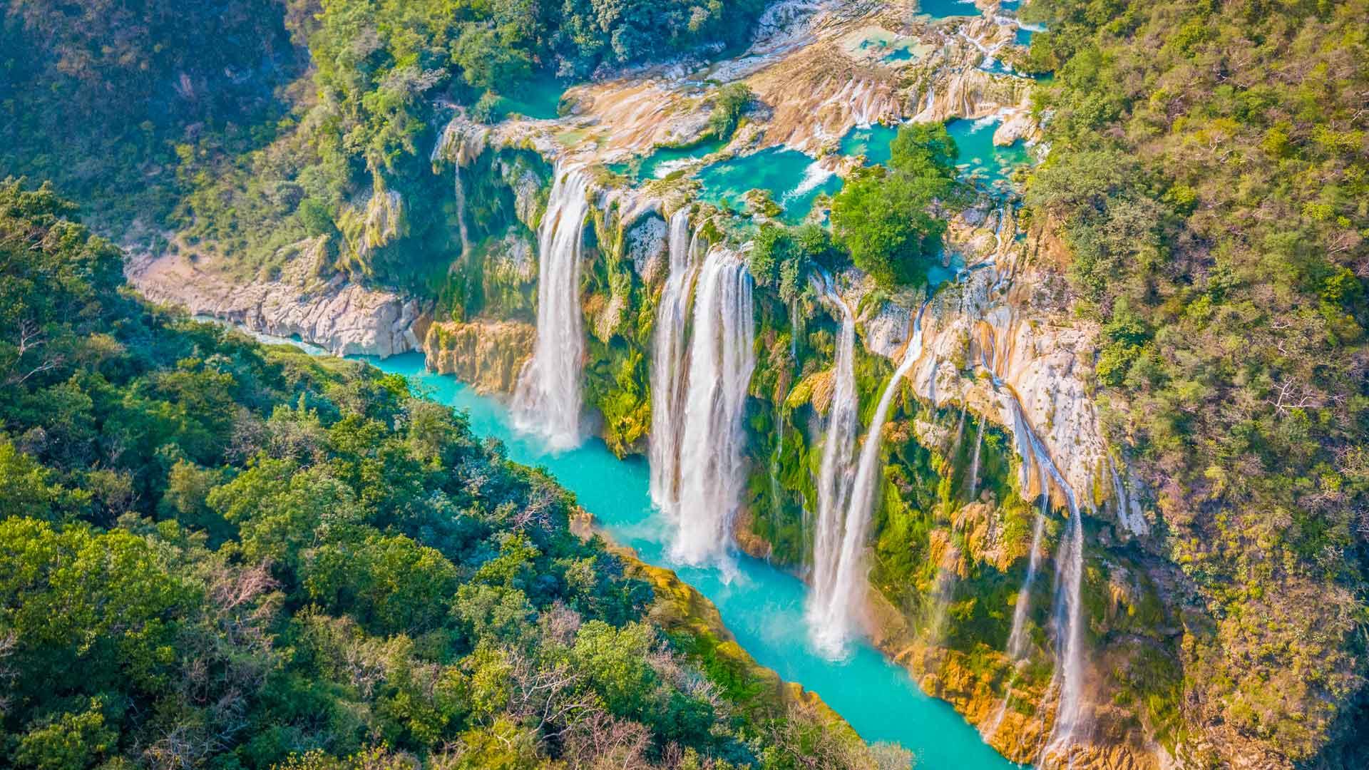 8 noticias que dejó el Tianguis Turístico de México 2019