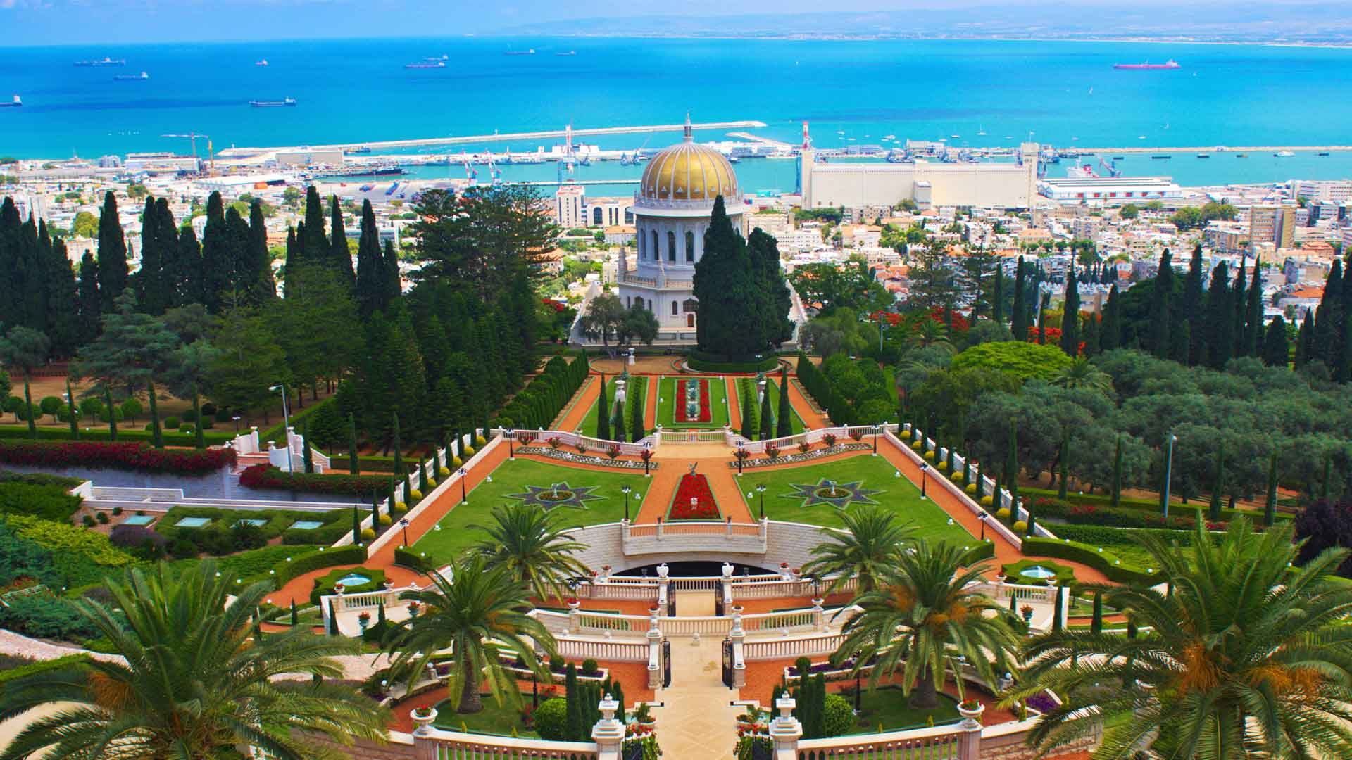 Tips de viaje para conocer Haifa