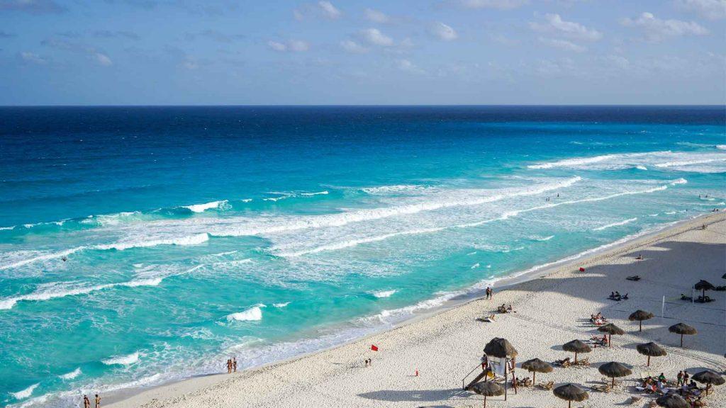 5 playas mexicanas para conocer en Semana Santa