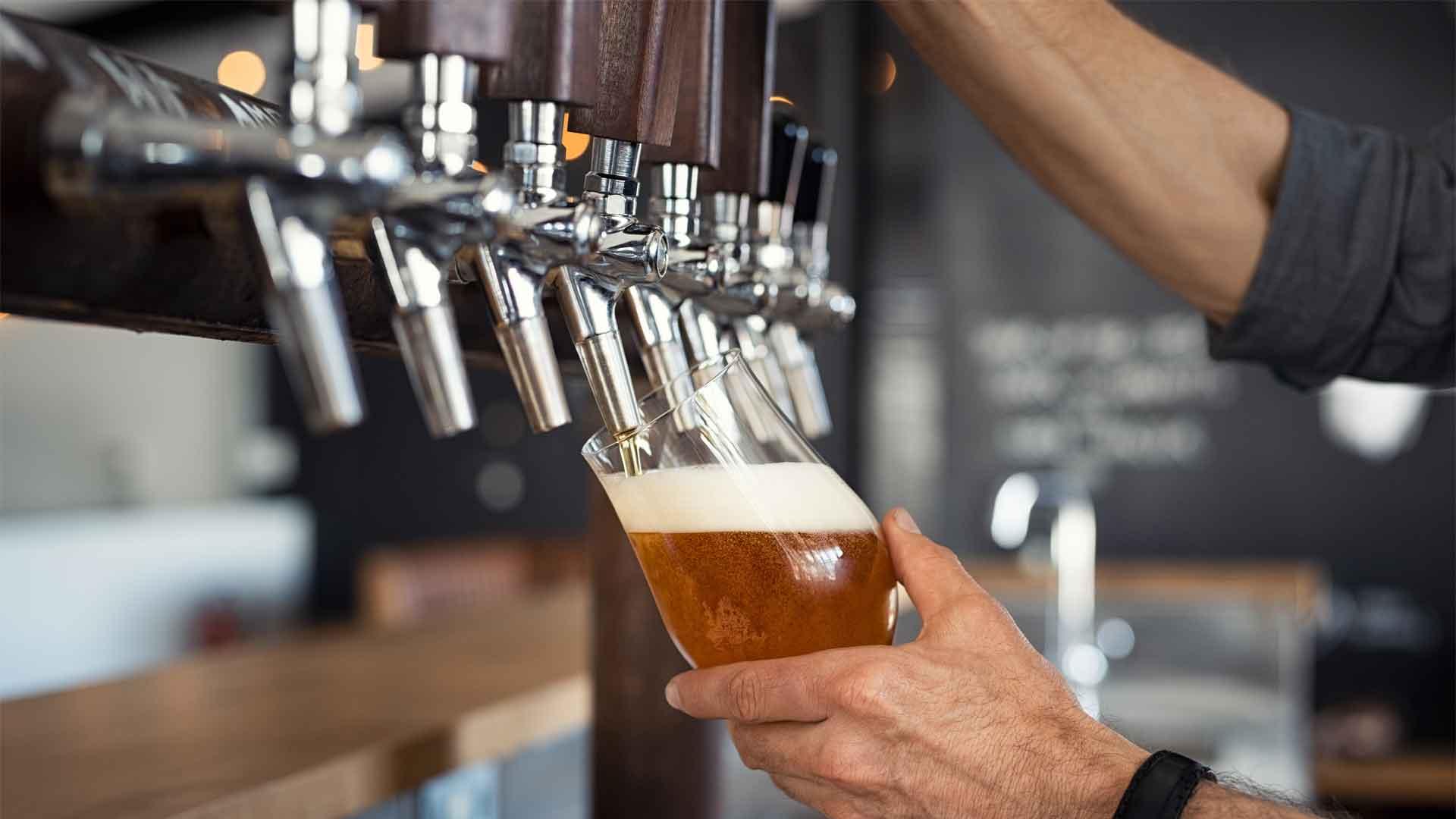 HOP Speakeasy, secreto cervecero a voces