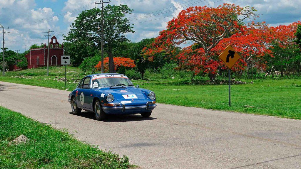 Conoce la esencia de Rally Maya México