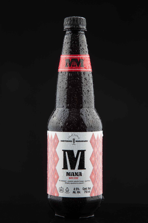 cerveza Marakame