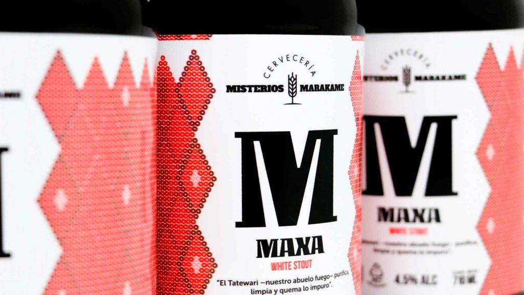Marakame, la primera cerveza mexicana en PET