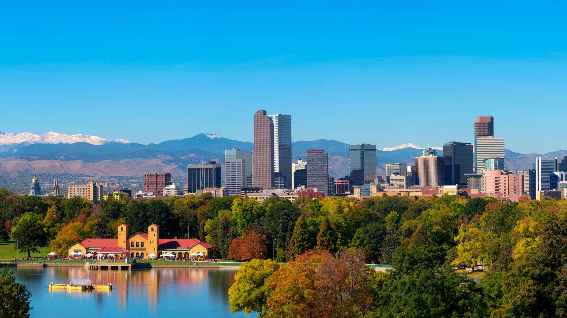 ¿Qué visitar en Denver?