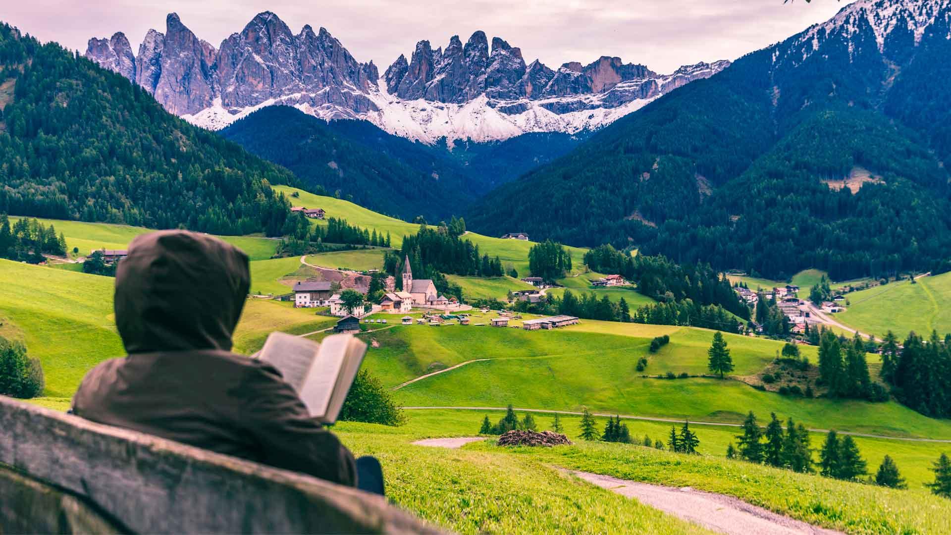 Libros que toda alma viajera debería leer