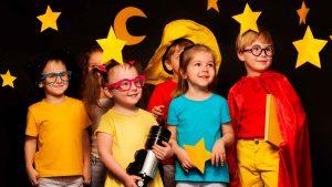 5 obras de teatro infantiles para estas vacaciones