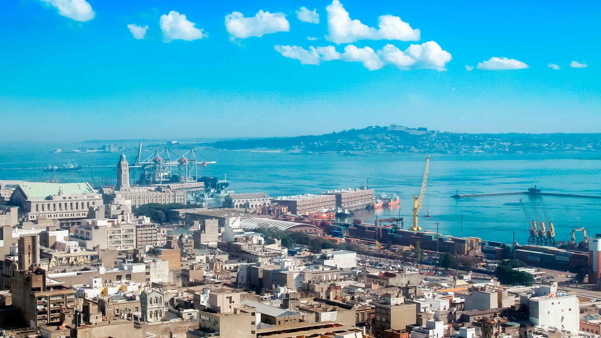 5 lugares imperdibles de Uruguay