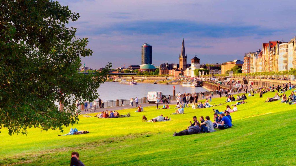 3 motivos para visitar Alemania en verano
