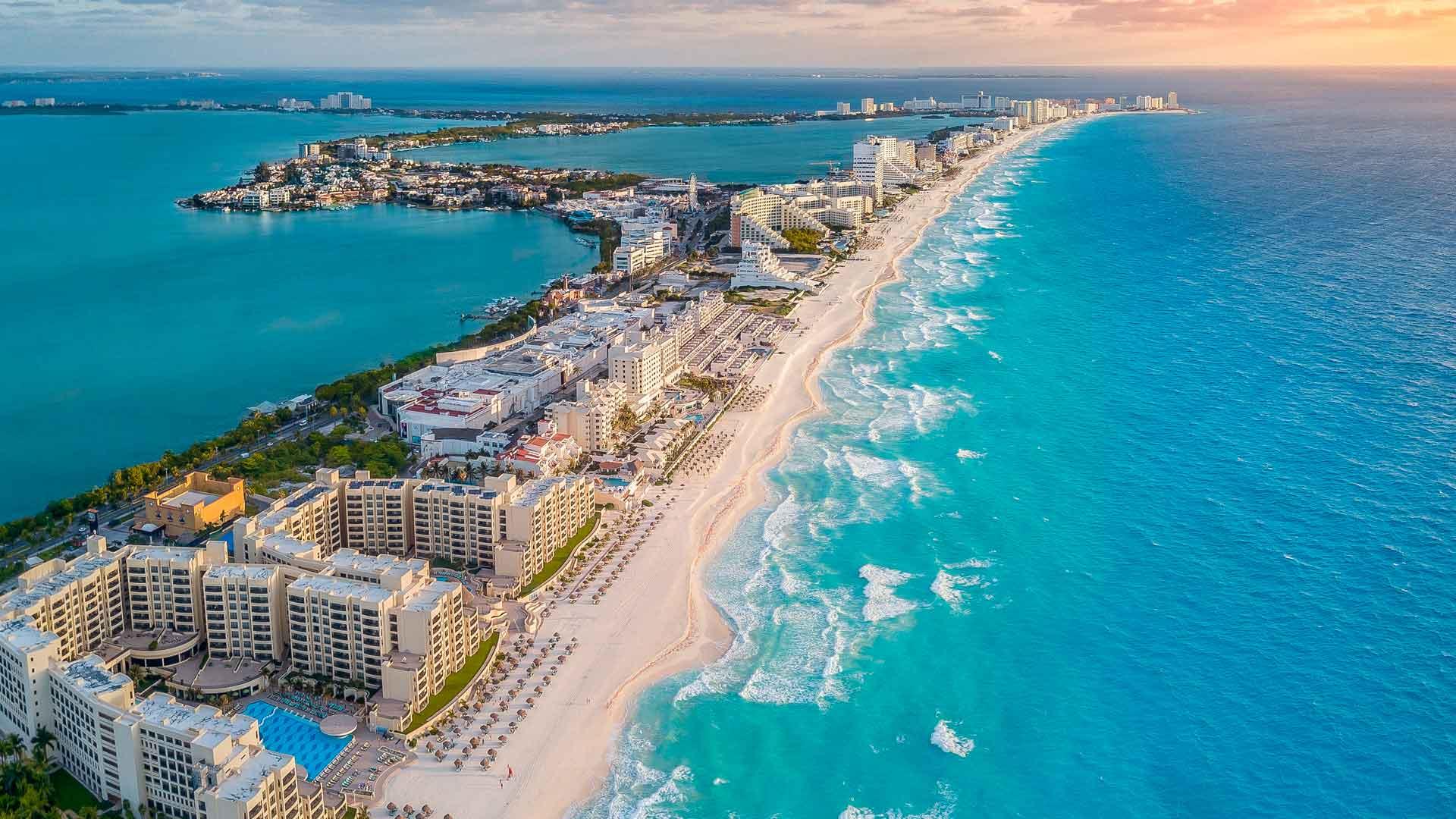 México es líder en América con 54 playas con distintivo Blue Flag